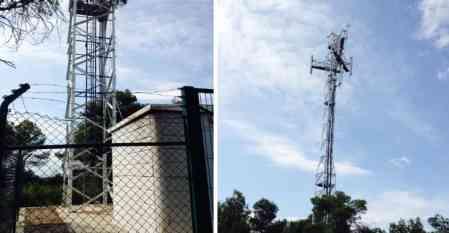 Eficiencia energética para estaciones aisladas de telefonía móvil  - Fase 2
