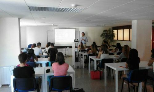 Climatización eficiente para centro educativo