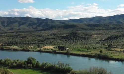 Energía solar y depuración de aguas para nuevo albergue ecológico