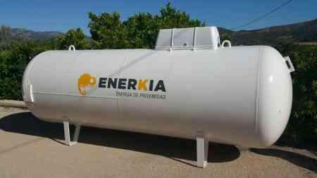 Red local de energía para población aislada - ENERKIA-1