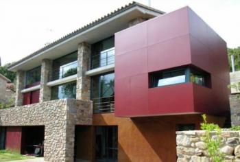 Aislamiento térmico exterior para vivienda unifamiliar - CANO 9