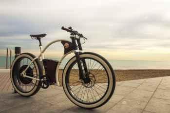 Nueva línea de bicicletas eléctricas - RAYVOLT Torino