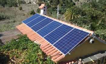 Instalación fotovoltaica en Gran Canaria