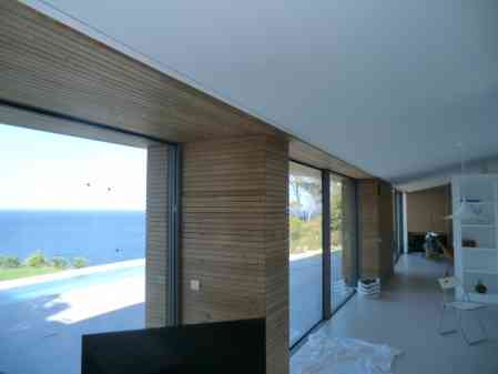 Aislamiento térmico interior para vivienda unifamiliar - FUSTERIA CANO 10