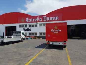 Renove de furgoneta de reparto - BALLÓ 4