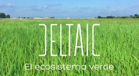 Equipamiento sostenible para el proyecto de turismo responsable DELTAIC