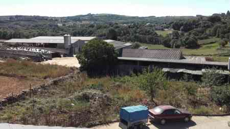 Energía fotovoltaica para granja lechera - CASA JOSE MARIA