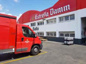 Renove de camioneta de reparto - BALLÓ 2