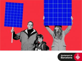 COMPARTEIX EL SOL - Ajuntament de Barcelona