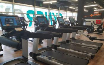 Primer gimnasio Synergym en Sabadell