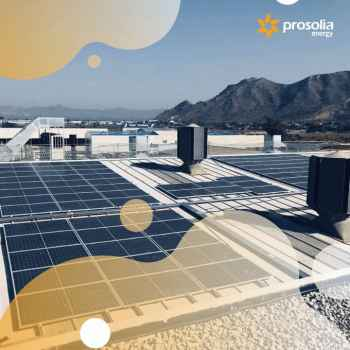 Autoconsumo solar para empresa con cámaras frigoríficas de Orihuela