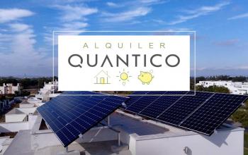 Instalaciones domésticas de autoconsumo - Quantica Renovables